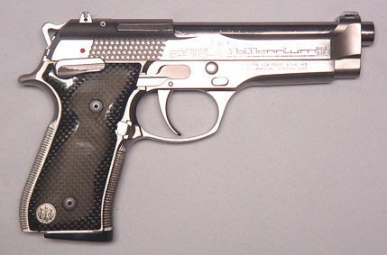 New Beretta Pictures I - The Brad Taylor Collection